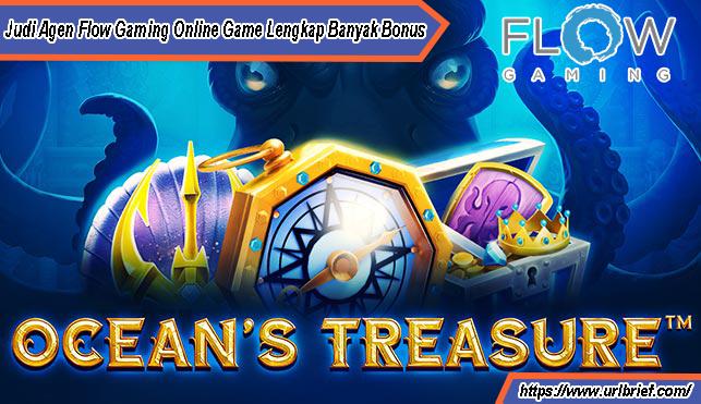 Judi Agen Flow Gaming Online Game Lengkap Banyak Bonus